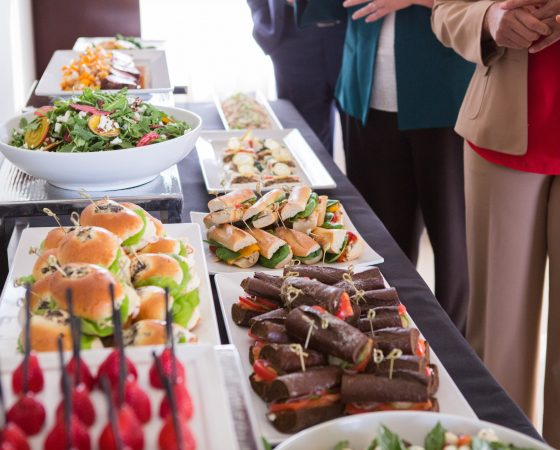 National Brand Catering